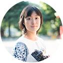 安田 菜津紀 Natsuki Yasuda